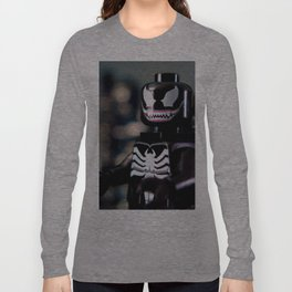 The Symbiote Long Sleeve T-shirt