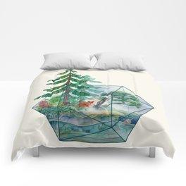 Mainerrarium Comforters