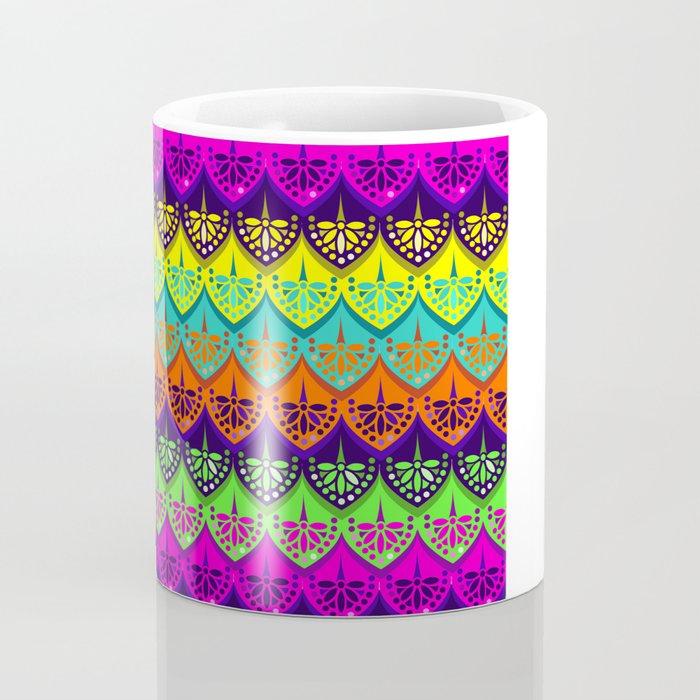 Elena Pattern Coffee Mug