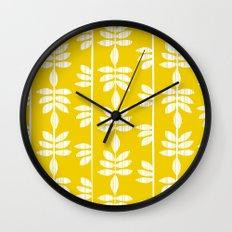 Abadi - Sunburst Wall Clock
