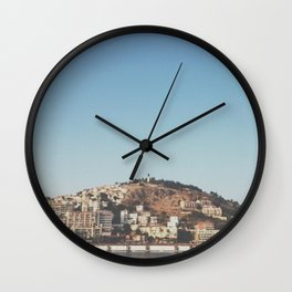 Kusadasi, Turkey Wall Clock