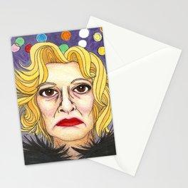 Ms. Lange  Stationery Cards
