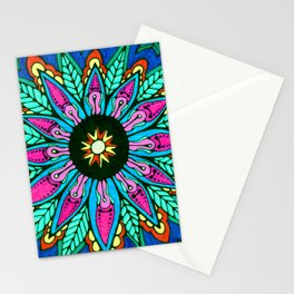 The Edge of Night Stationery Cards