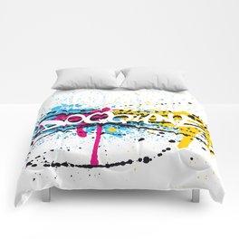 DOQQUNE Comforters