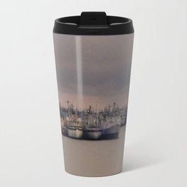 Collective Travel Mug