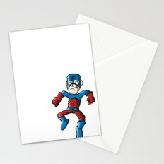 The Atom! Stationery Cards