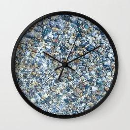 Huron Wall Clock