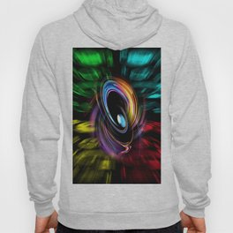 Abstract perfection 46 Hoody