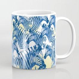 Zebras Coffee Mug