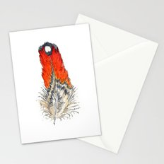Red Feather - 02 Stationery Cards