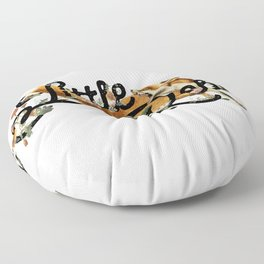 Little Rebel Floor Pillow