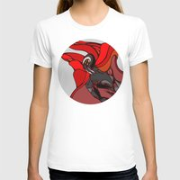 spawn T-shirts featuring Medieval Spawn by Robert Cooper