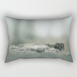 Always at Home Rectangular Pillow