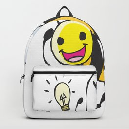 Bee Idea Backpack