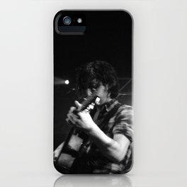 carl barat @ beco / brazil iPhone Case