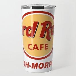 Hard Rock Cafe Ankh Travel Mug