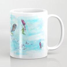 Sub 10 * Mug