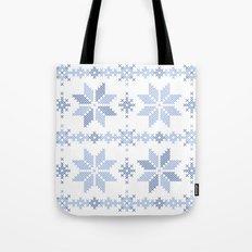 Scandi Welcome Home Tote Bag