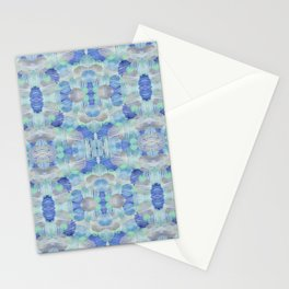 Scribble Mix Stationery Cards