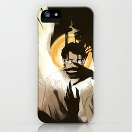 show you fear iPhone Case