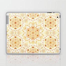 Mandala_Passion Laptop & iPad Skin
