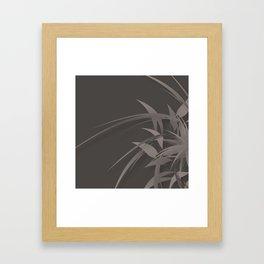 Sprite (Steel) Framed Art Print