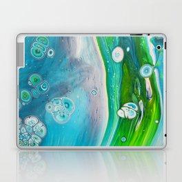 Stream Laptop & iPad Skin