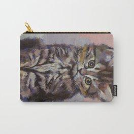 Kitten Carry-All Pouch