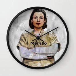 MORELLO Wall Clock