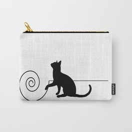 les chats #3 Carry-All Pouch