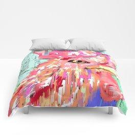 Risen Rooster Comforters