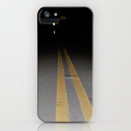 where do I go from here iPhone Case