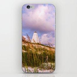 Seaside View iPhone Skin