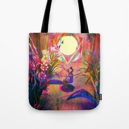 Invisible Unity Tote Bag