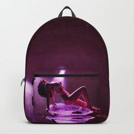 Midnight dancer Backpack