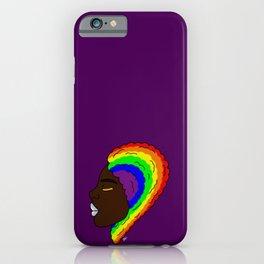 Progressive Love iPhone Case