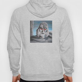 Transformers Megatron G1: It's Over Prime! Hoody