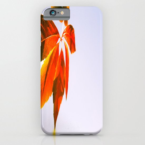 Wind Blown iPhone & iPod Case