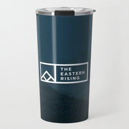 The Eastern Rising- Travel Mug_Standard Logo Travel Mug