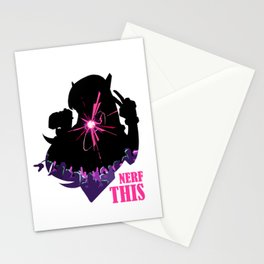 Nerf This Stationery Cards