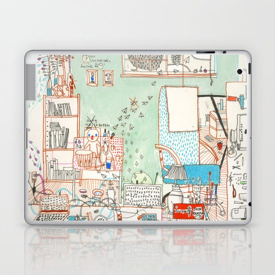 I Understand Laptop & iPad Skin