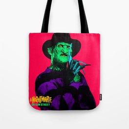 KRUEGER Tote Bag