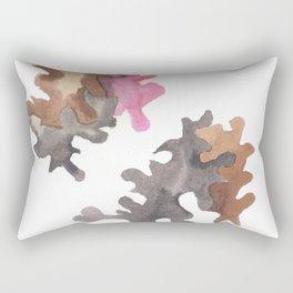 Matisse Inspired | Becoming Series || Re-Organisation Rectangular Pillow