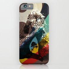 Love ve love love... Slim Case iPhone 6s