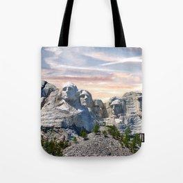 Presidential Tote Bag