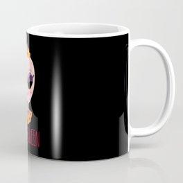 Alien Queen Women Extraterrestrial Mars Space Sci-Fi Gift Coffee Mug