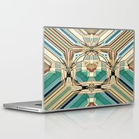 supreme Laptop & iPad Skins featuring Supreme by Fringeman