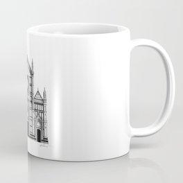 Basilica Di Santa Croce - Firenze Coffee Mug
