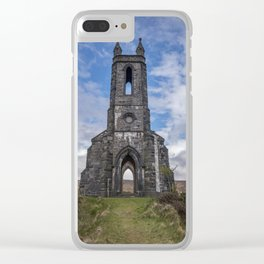Dunlewy Clear iPhone Case