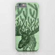 Moose-fir Slim Case iPhone 6s